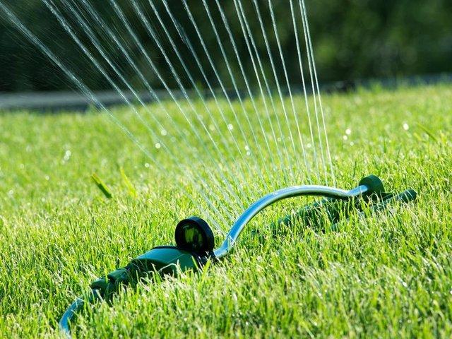 Arrosage de pelouse par Hortiplan Outaouais