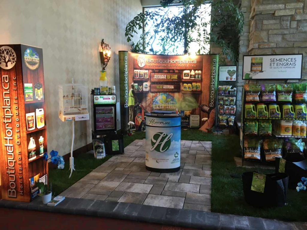 Salon Expo 2015 – Hortiplan